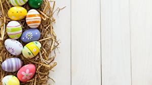Bilder Ostern Eier Bretter Vorlage Grußkarte