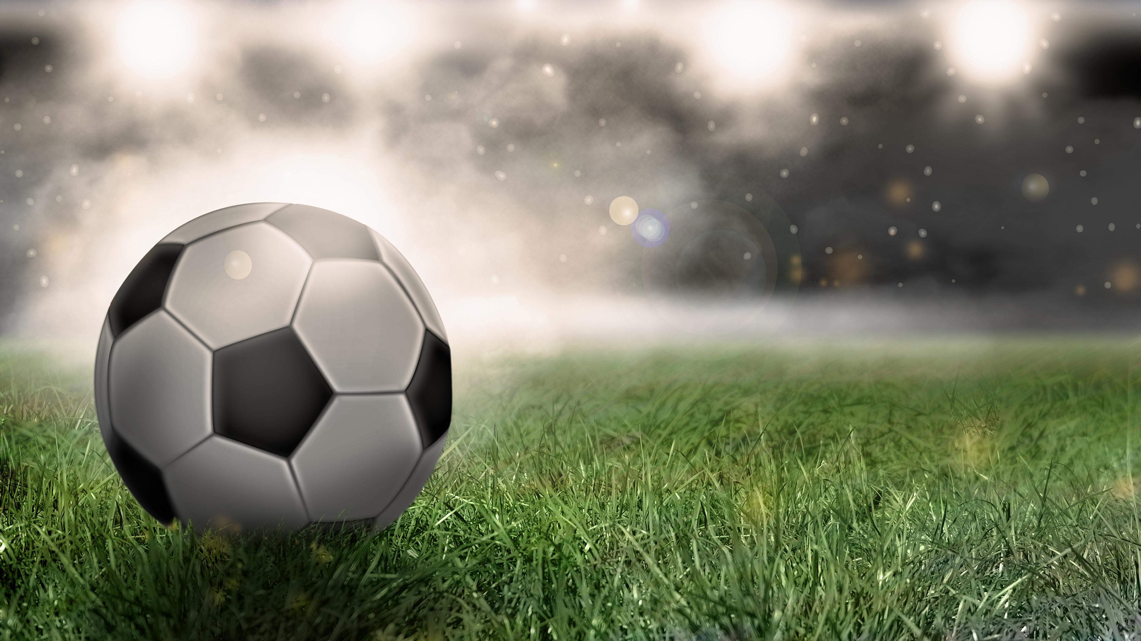 Fußball Hintergrundbilder