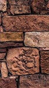 Image Stones Texture Walls
