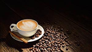 Hintergrundbilder Cappuccino Kaffee Zimt Tasse Getreide das Essen