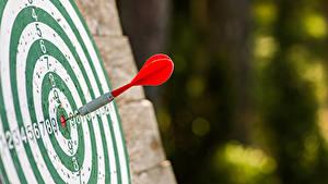 Hintergrundbilder Zielscheiben Kreise Darts