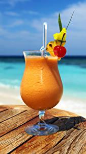 Hintergrundbilder Cocktail Obst Weinglas