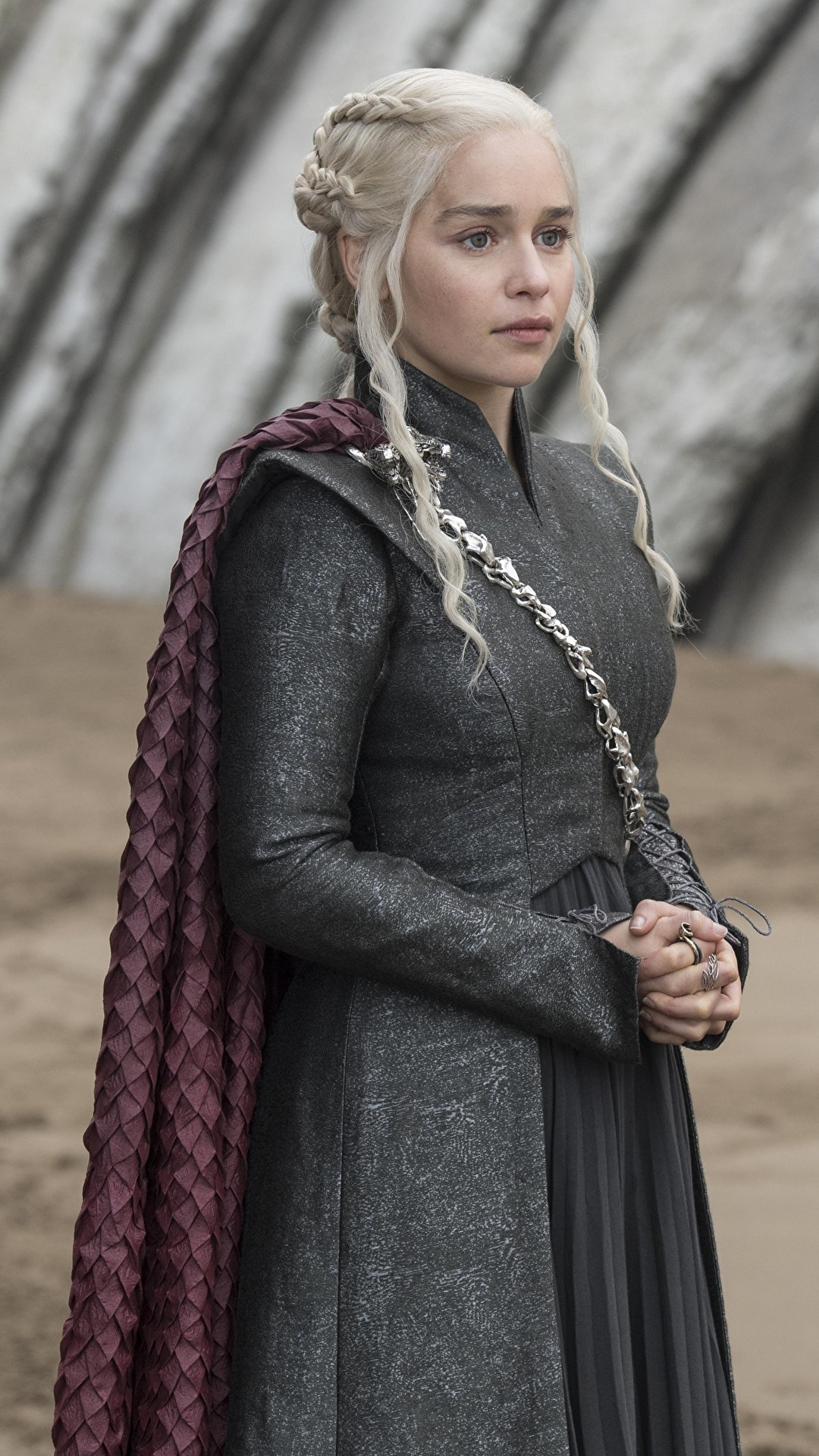 Pictures Game Of Thrones Daenerys Targaryen Emilia Clarke