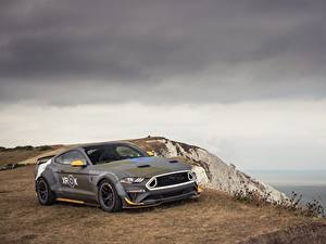 Bilder Ford 2018 Mustang GT Eagle Squadron Autos