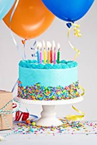 Bilder Torte Geburtstag Kerzen