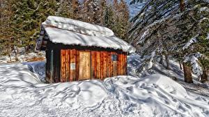 Hintergrundbilder Berg Wald Frankreich Schnee Bäume Massif des Bauges, Savoie Natur