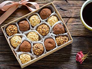 Bilder Süßigkeiten Bonbon Kaffee Bretter