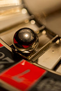 Fotos Nahaufnahme Makrofotografie Kugeln Roulette 82