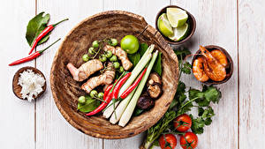 Hintergrundbilder Gemüse Caridea Tomate Bretter Lebensmittel