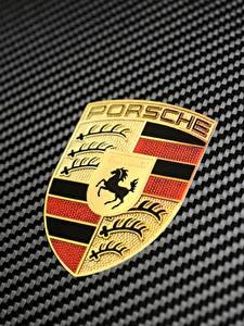 Pictures Logo Emblem Porsche GT2 RS 911 2018 auto