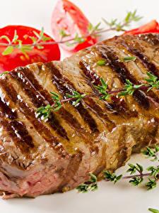 Hintergrundbilder Fleischwaren Gemüse