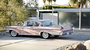 Fotos Retro 1959 Mercury Park Lane 2-door Hardtop Autos