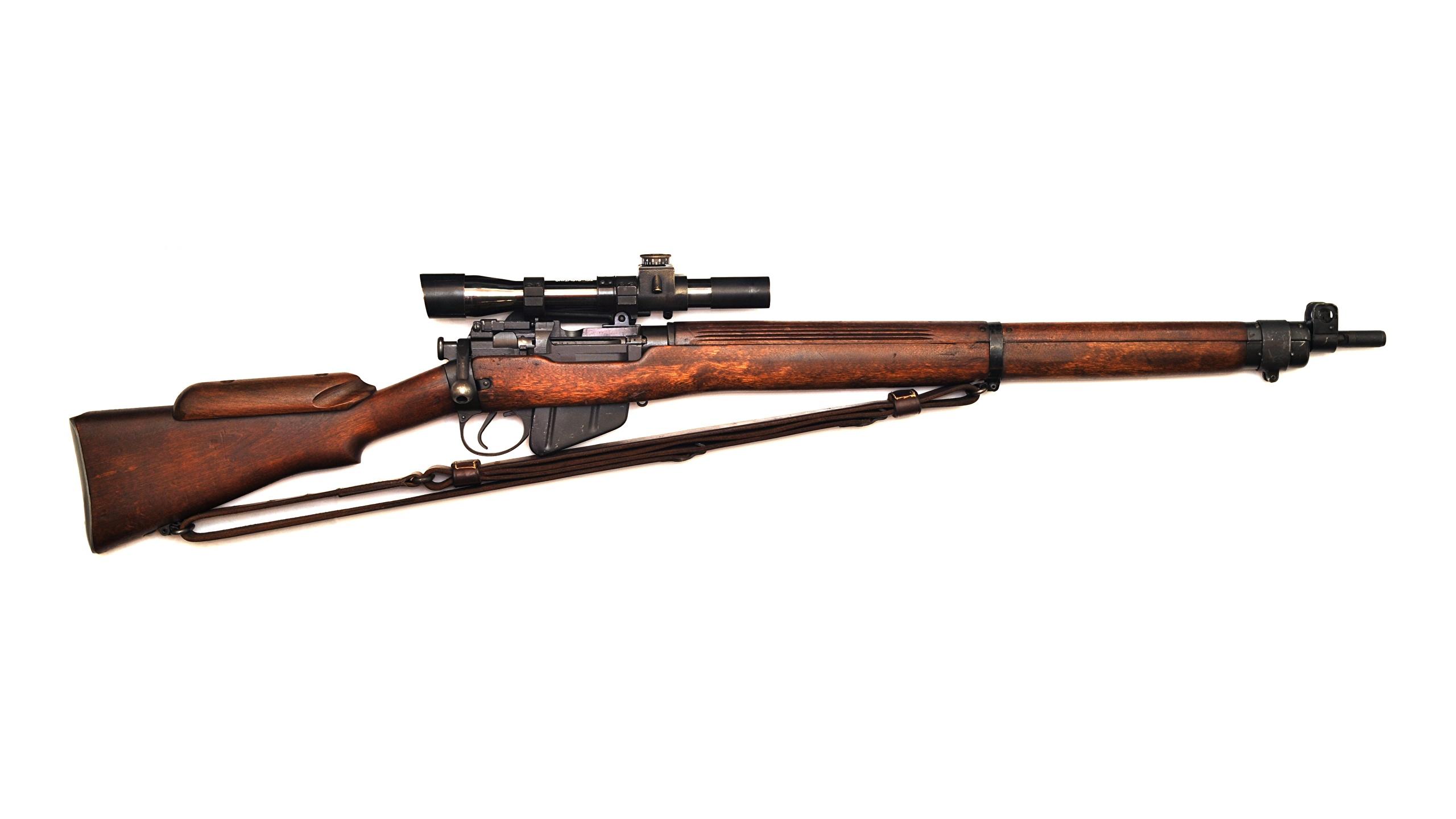 Fonds Decran 2560x1440 Fusil Fusil De Précision Lee Enfield