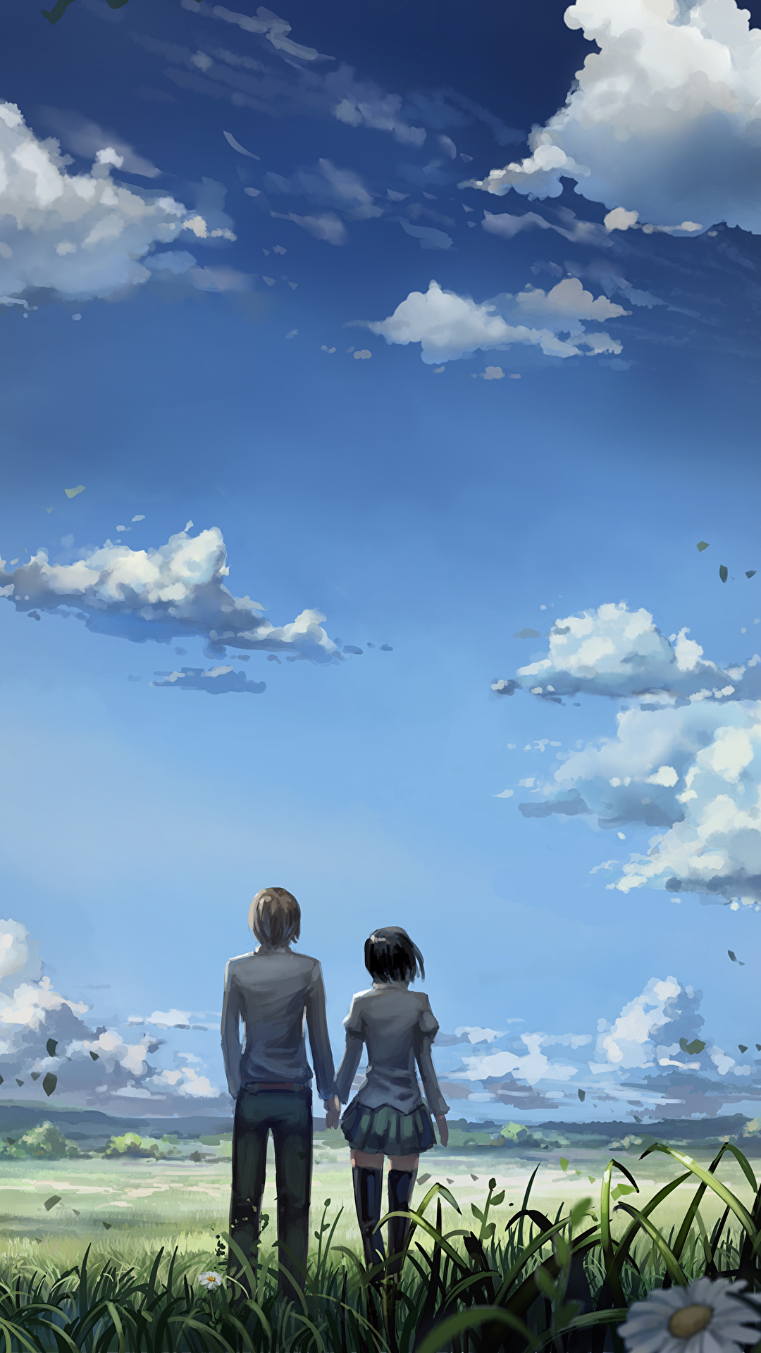 Unduh 5300 Wallpaper Anime Hd 1080 X 1920 HD Gratid