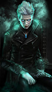 Devil May Cry 1080x1920 Wallpaper 2 Images For Mobile