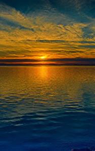 Hintergrundbilder Fluss Sonnenaufgänge und Sonnenuntergänge