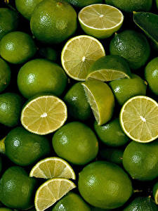 Hintergrundbilder Textur Viel Limette Grün Lebensmittel