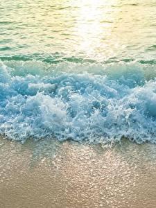 Hintergrundbilder Wasser Wasserwelle Meer Spritzwasser