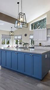 Hintergrundbilder Innenarchitektur Design Küche Tisch Lampe