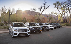 Photo Mercedes-Benz Many 2016 TopCar GLE-Klasse Coupe Inferno