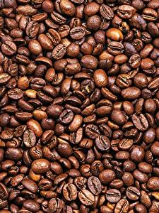 Image Texture Coffee Grain