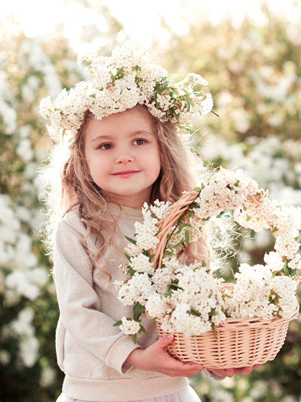 Desktop Wallpapers Little Girls Lovely Beautiful Child 600x800
