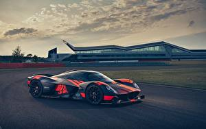 Fotos Aston Martin Valkyrie Red Bull Racing auto