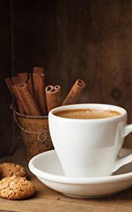 Hintergrundbilder Kaffee Zimt Kekse Tasse Untertasse Lebensmittel