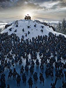Hintergrundbilder Krieger Gebirge Furious 2017 Film