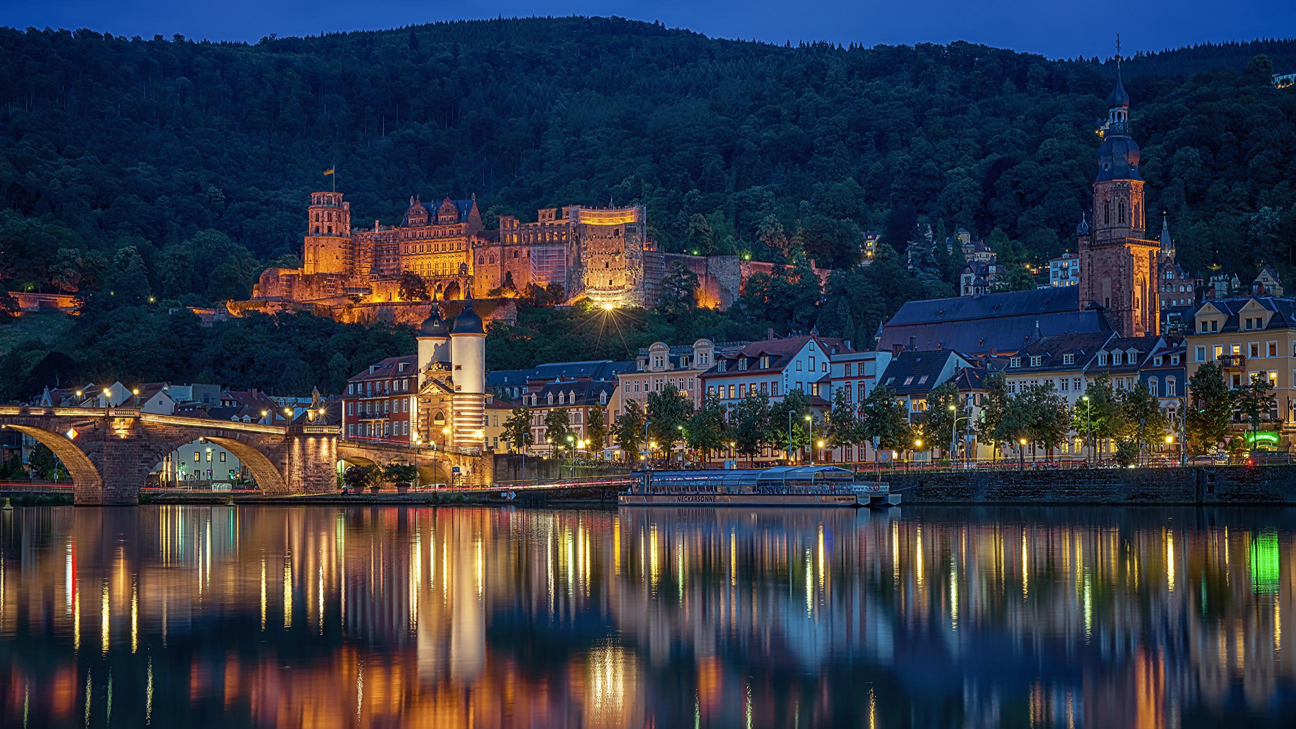 Deutschland Hintergrundbilder