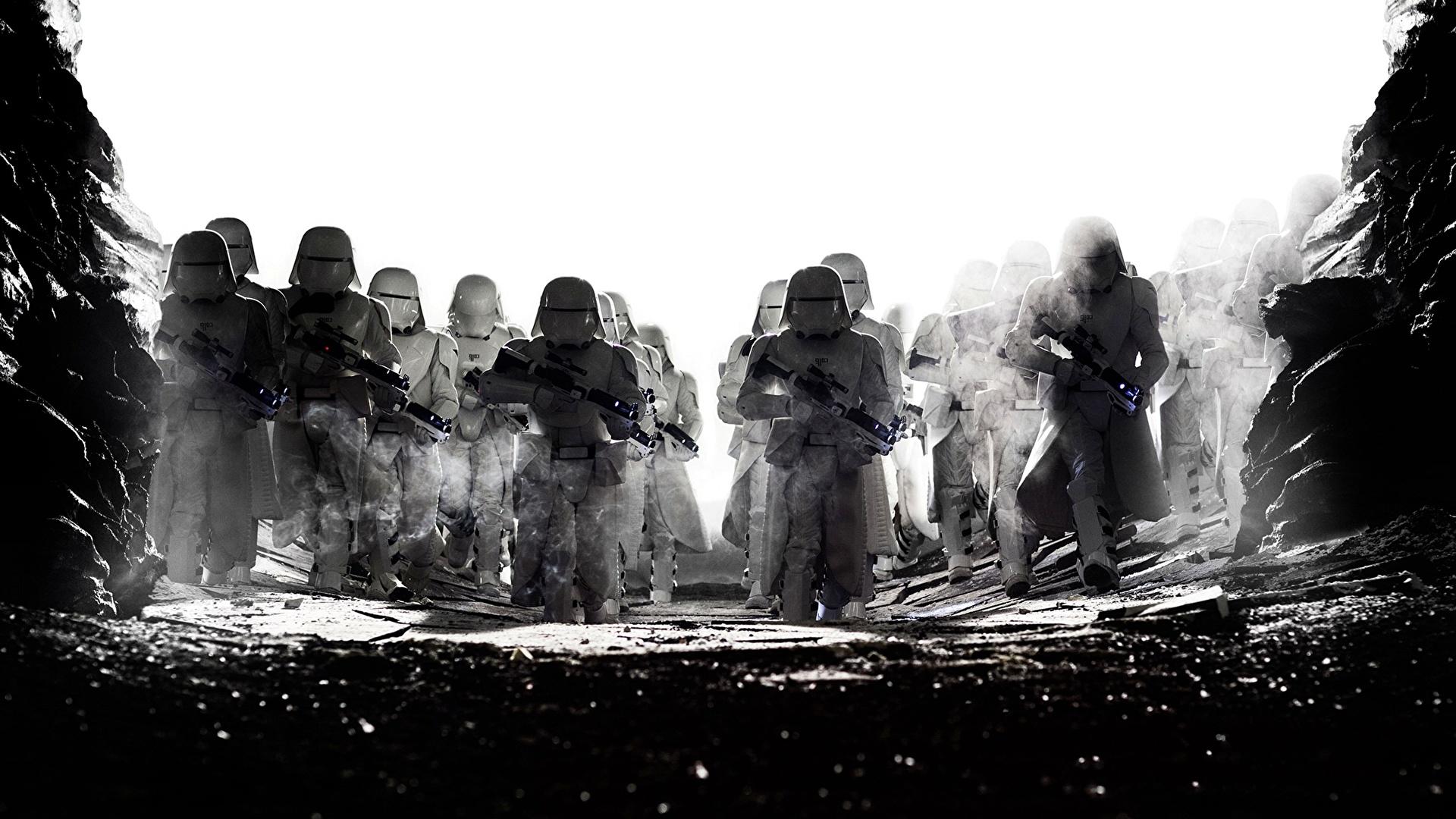 Wallpaper Star Wars The Last Jedi Clone Trooper Film 1920x1080