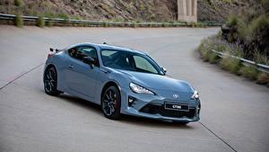 Bilder Toyota Metallisch 2018 GT86 Autos
