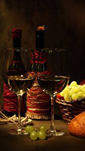 Hintergrundbilder Stillleben Wein Weintraube Flasche Weinglas 2 das Essen