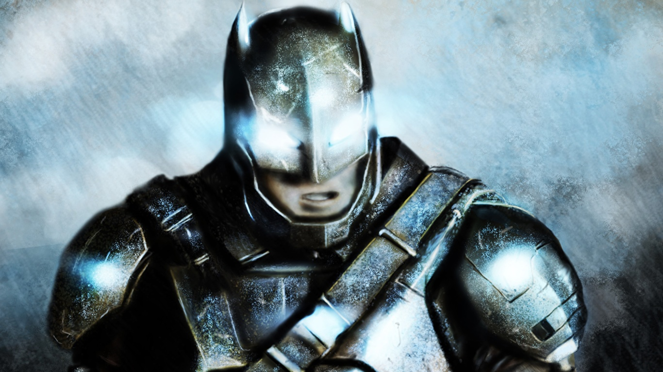 Images Batman V Superman Dawn Of Justice Armor Heroes 1366x768