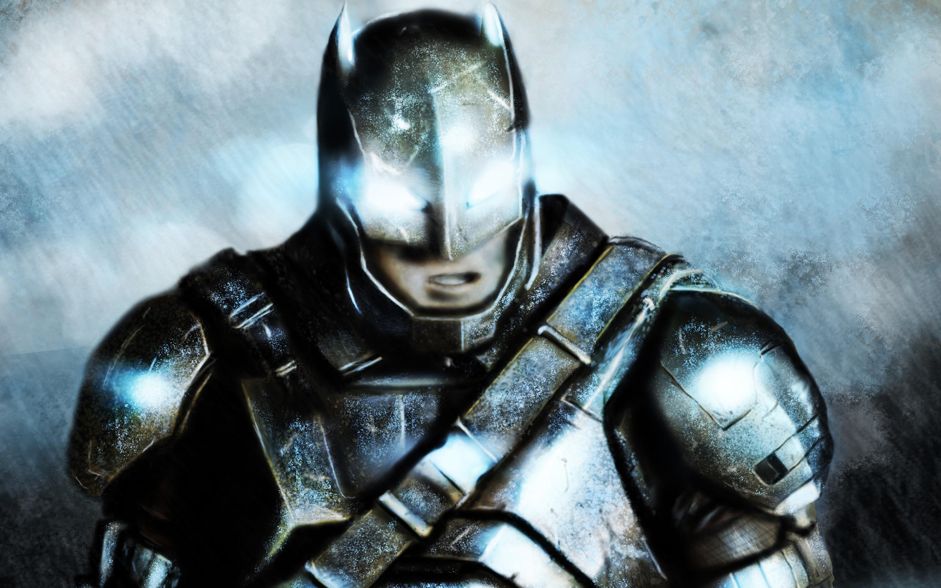 壁紙3840x2400描かれた壁紙バットマンバットマン Vs