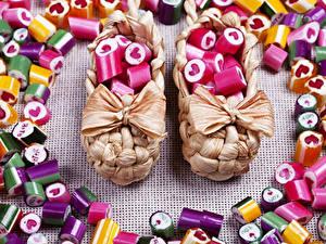 Hintergrundbilder Bonbon Dauerlutscher Viel High Heels das Essen