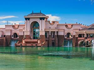 Bilder Haus Kanal Design Nassau Bahamas Städte