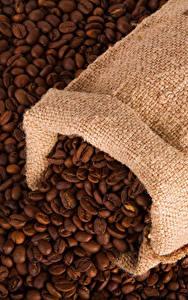 Fotos Kaffee Viel Getreide Lebensmittel