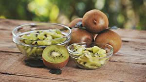 Hintergrundbilder Kiwi Bretter Geschnitten Lebensmittel