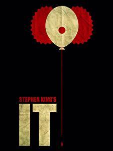 Fotos It 2017 Schwarzer Hintergrund Stephen King Film