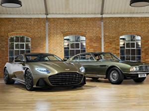 Pictures Aston Martin 2 2019 OHMSS DBS Superleggera auto