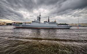 Hintergrundbilder Russland Sankt Petersburg Flusse Schiffe Russische