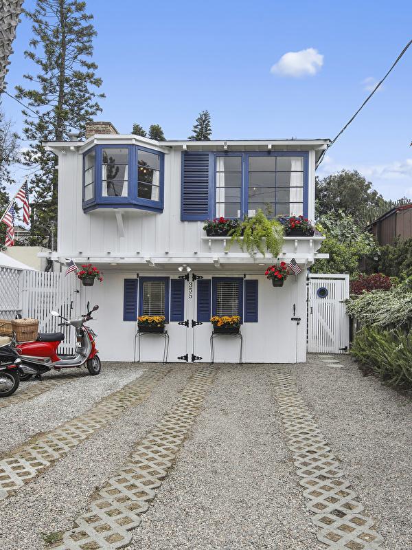 Fotos von Laguna Beach Städte Gebäude Design 600x800 Haus