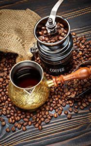 Fotos Getränke Kaffee Getreide das Essen