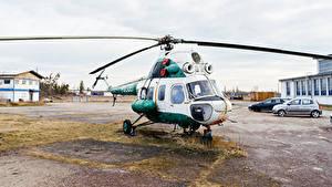 Bilder Hubschrauber Polizei