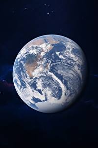Images Planets Earth by Jake Lutz Space