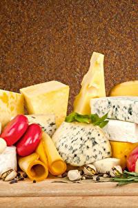 Hintergrundbilder Käse Nussfrüchte Gewürze