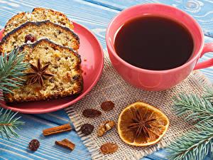 Hintergrundbilder Tee Keks Sternanis Tasse Bretter