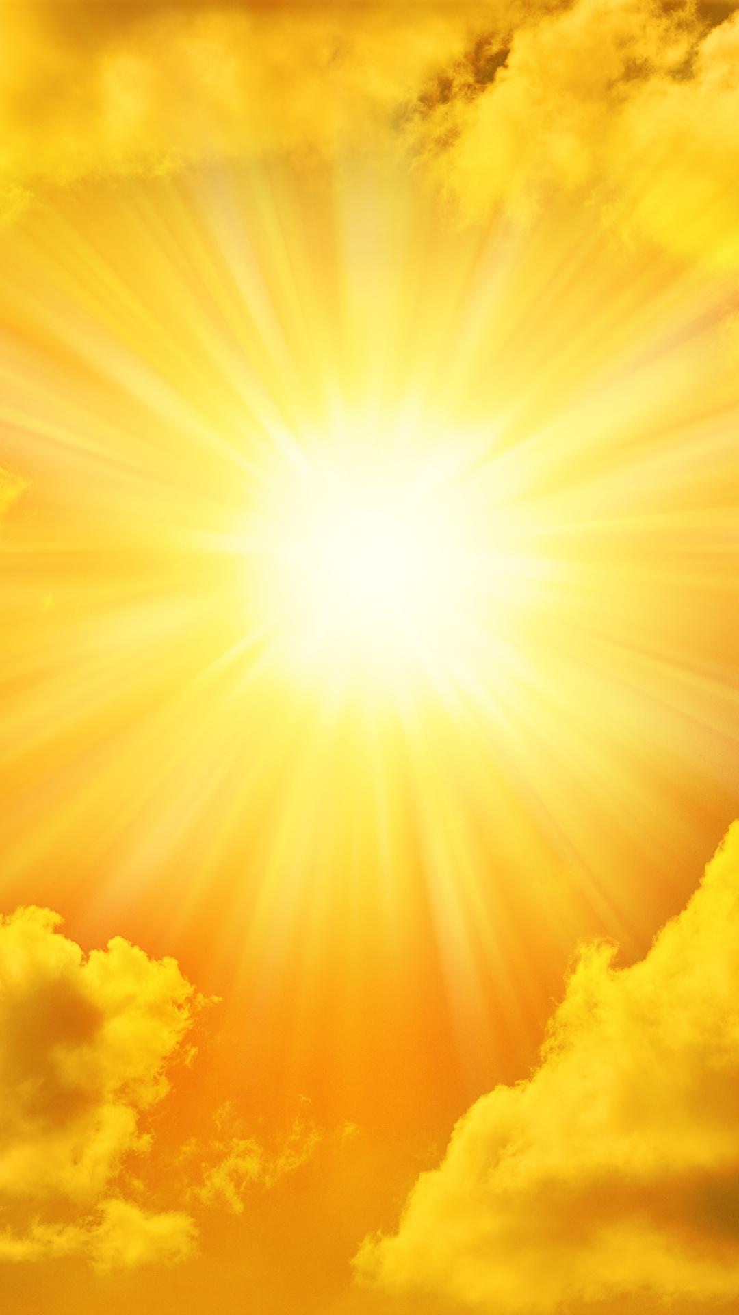 Fotos von Lichtstrahl Natur Sonne Himmel Wolke 1080x1920