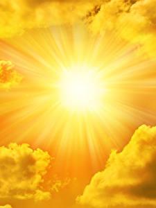 Hintergrundbilder Himmel Wolke Sonne Lichtstrahl
